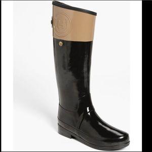 Hunter Regent Carlyle Rain Boot